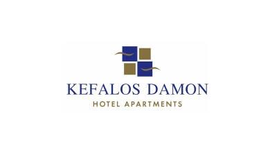 Damon Apartments Logo