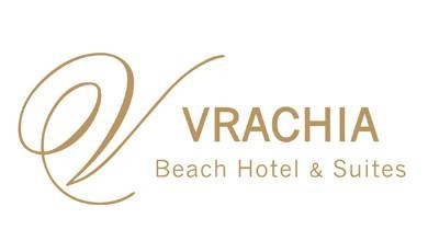 Vrachia Beach Hotel & Suites Logo
