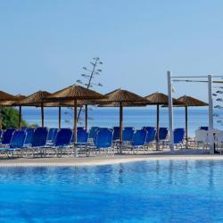 Malama Beach Holiday Village Pool