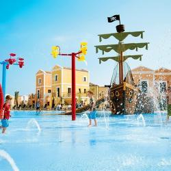 Ionian Splash Pool