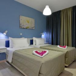 Napa Prince Hotel Apartments Rooms