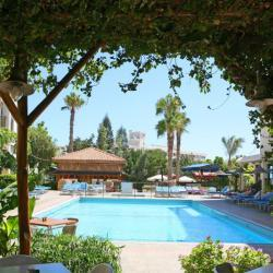 Alva Hotel Apartments Pool