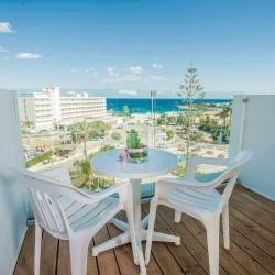 Alva Hotel Apartments Rooms View