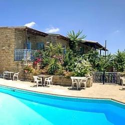 Adamos House One Bedroom Holiday Appartment