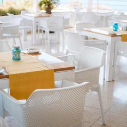 Vrachia Beach Resort Restaurant