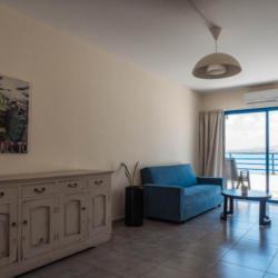 Vrachia Beach Resort Superior Two Bedroom Sea View