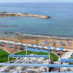 Myroandrou Beach Apts By The Sea